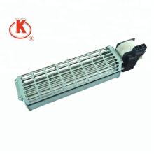 220V 60mm vente chaude ventilateur tangentiel ventilateur bonne qualité