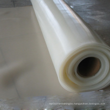 0.3mm Thin Soft Silicone Rubber Sheet