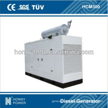 275kVA 250kW 60Hz Diesel Generator set with Automatic Voltage Regulator