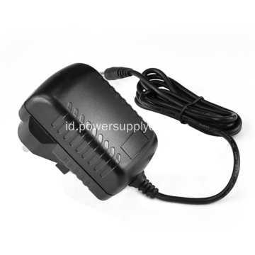 AC ke DC Power Adapter Charger Portable