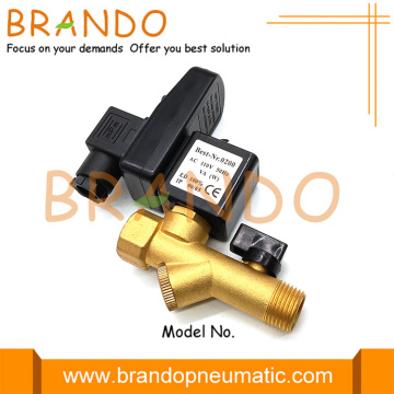 COMBO Air Compressor Electronic Timer Auto Drain Valve