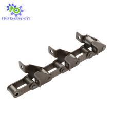 Тип сертификации сельскохозяйственной стальная цепь с вложениями