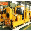 Diesel Engine Lift Dewatering Pump