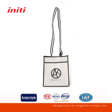 INITI Qualitäts-kundengebundene Fabrik-Verkaufs-Mann-Schulter-Taillen-Beutel