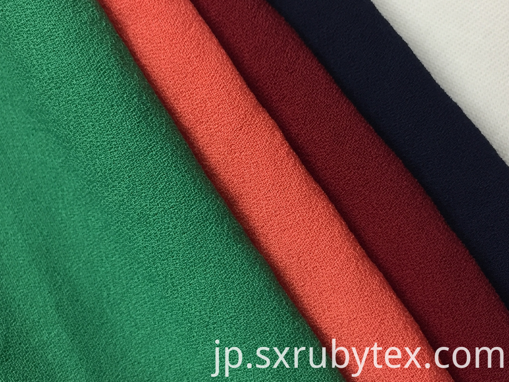 75d Polyester Dobby Air Flow Solid Fabric
