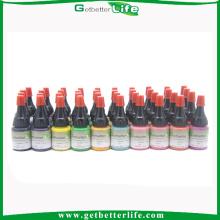 Conjunto de tinta tatuagem Top Getbetterlife Professional 40colors não tóxico 5ml