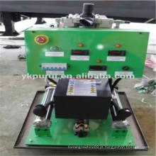 PRO Máquina de pintura a pulverizador PU de alta pressão