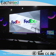 High-Teche LED-Anzeige Bühne Hintergrund p5 Vollfarbe große LED-Display-Bildschirm ultra Licht p5 indoor