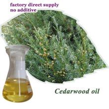 100% чистое натуральное эфирное масло кедра Цена