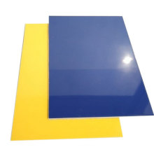 High Gloss Commercial ACP Sheets