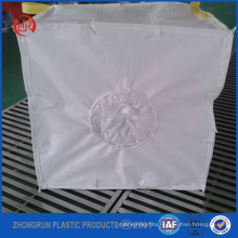 ZR CONTAINERS - FIBC Bulk Bags For Builders and Garden Waste - 1 tonne ton storage rubble sack