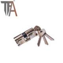 Cilindro de bloqueo abierto de dos lados TF 8015