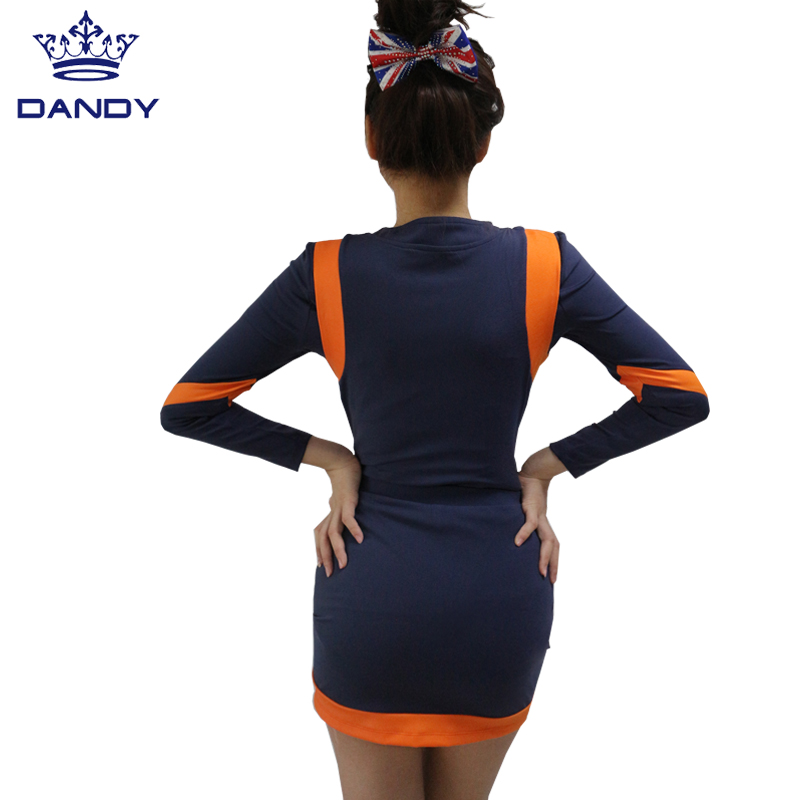 high school cheer uniforms