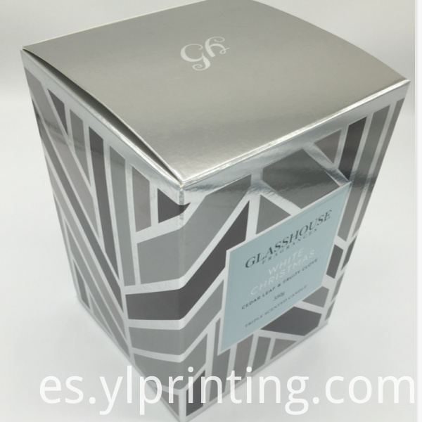 Chinese Factory Gift Box