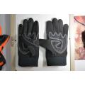Guante de trabajo Guante de seguridad-Guante industrial-Guante de trabajo-Guantes de guante mecánico