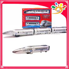 B / O Eisenbahn Hochgeschwindigkeitszug Spielzeug, Spielzeug Elektrozug mit Licht und Musik