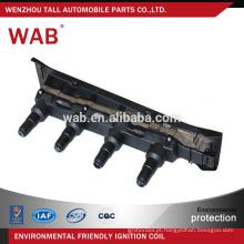 Bobina de ignição de substituição para peças de carro auto 9197559 55562588 55559955