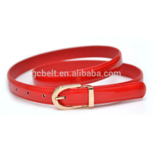 kids Fashion PU waist belt