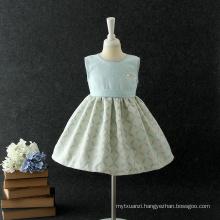 Hot sale trending prodyct winter baby chirldren girls winter dress