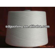 cvc blended yarn for knitting/wovening