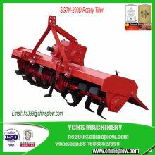 High Quality Middle Gear Transmissão Farm Tractor Rotavator Factory Supply