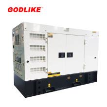 Famous Diesel Silent Generator Set with Yanmar Engine