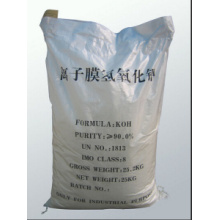Potassium Hydroxide Various Grade 90%, 95%--KOH