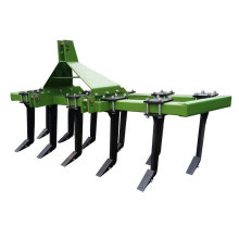 Tractor Equipments 3 Point Linkage Subsoiler Agricultural Subsoiler for Sale