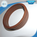 High Demand Products V Packing Seal Hydraulic Cylinder Shaft Viton Combined Seal Ring