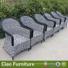 Outdoor Furniture Match Dining Table Garden Chair