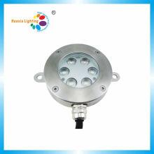 Fontaine sous-marine LED haute puissance 6W