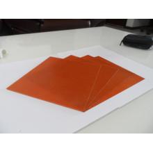 3025 Materiales de aislamiento de la hoja de la tela