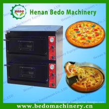 Cone elétrico da pizza que faz a máquina para a venda 008613343868845