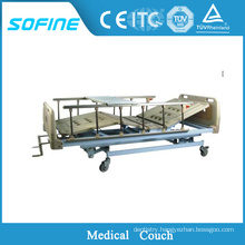 SF-DJ111 Medical Equipment hospital bed table with drawer