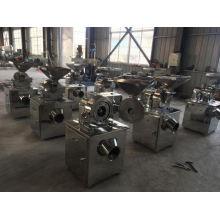 2017 B series universal grinder, SS belt grinder, grinding machine manufacturers with cloth bag