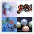 Multifunctional glass marbles with low price