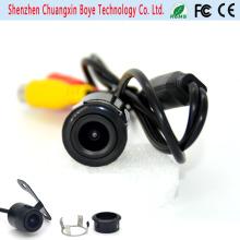 Universal 18.5mm Punch Mini Waterproof Car Rear View Camera