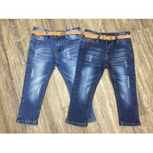2015 hot sale baby boys jeans/fashion boys jeans pants