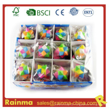 3D Magic Flower Puzzel Radiergummi in Display-Box