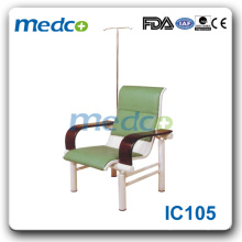 IC105 Best seller! reclining hospital patients Injection chairs transfusion chair