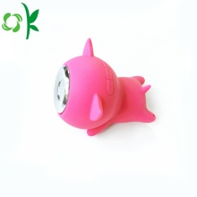 Cute Waterproof Silicon Speaker Kes Bluetooth Speaker Shell