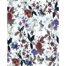High Quality Swimwear Nylon Fabric (ASQ072)