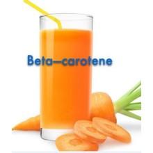 Natural Pigment Beta-Carotene (CAS No. 7235-40-7)