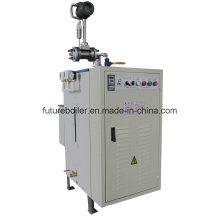 Gerador de vapor pequeno para a máquina de etiquetagem da luva