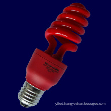Color Spiral Energy Saving Lamp 20w (HPCP-003)