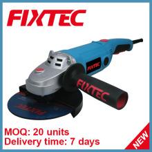 Herramientas eléctricas Fixtec 1800W Molinillo de ángulo eléctrico de 180mm