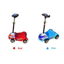 Kids Kick Scooter, Crianças Kich Board Scooter Bateria