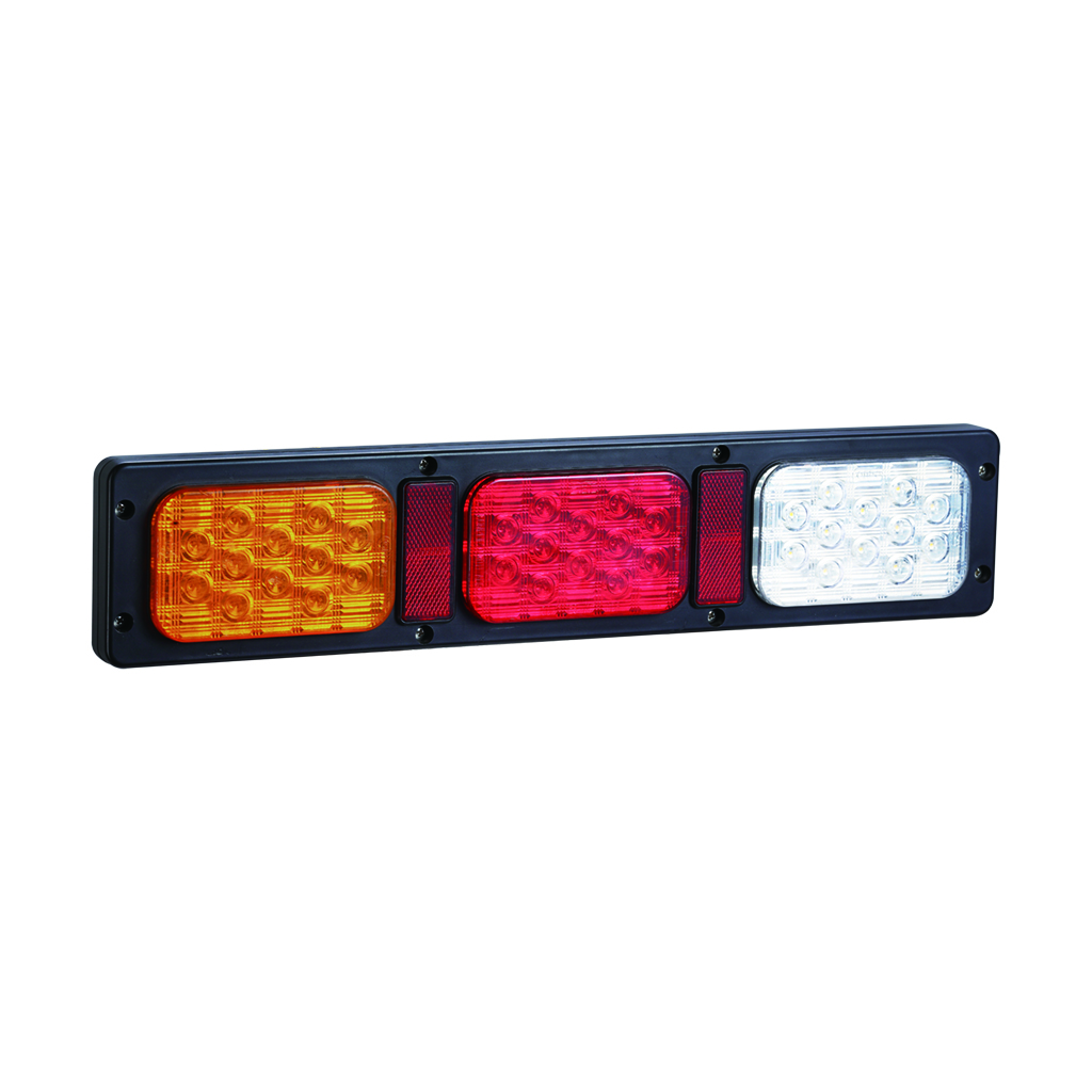 LED Truck Combination Lights
