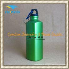 Triangle Aluminum Sports Bottle 500ml