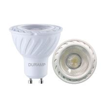 Светодиодные точечные светильники GU10 мощностью 7 Вт